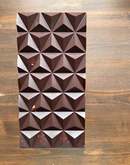 Темный шоколад плитка